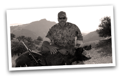 California Boar Hunts