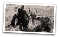 California Buck Hunts