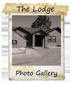 California Hunting Lodge Cabin Photos