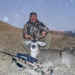 MIKE'S 350 YARD 1 SHOT KILL