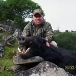 SCOTT'S 498 YARD 1SHOT KILL