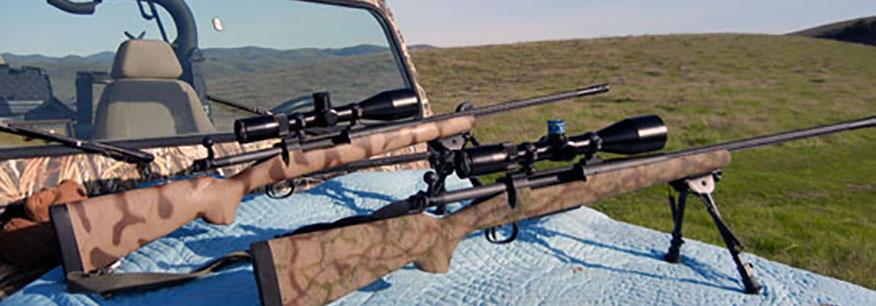 long range shooting long range rifles long range shots in